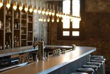 Bar Ideas / by Amber Gosdin