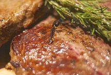 Savory Steak Dinner / by Cozymeal