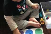 play and learn / Fun learning activities for kids. If you would like to join, please follow me and leave a message on my first board. Happy pinning! / by Emese
