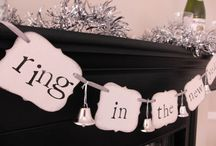 Decorations / by Katie Elze
