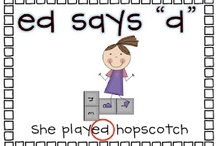 2nd Grade- Phonics / by Lindsey Corry