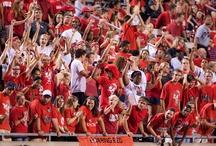Fan Photos / by UCM Athletics