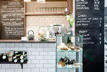 House Inspo - Kitchen / by Imelda Moss