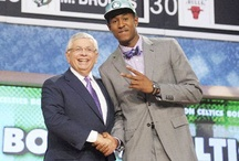 Friars in NBA Draft / by friarblog