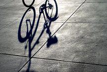 Cycling & the Art of Two Wheels / by Anita Bora