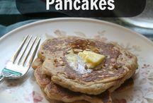 Breakfast / by Simple Life Abundant Life