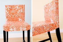 Furniture Fix-Ups! / Recreate and re-imagine furniture with your own twist. / by Maren Holzinger