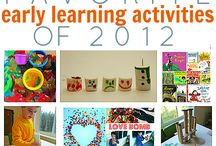 learning and growing / by Jackie Petty