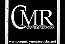 CountryMusicRocks / by Country Music Rocks