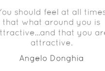 Quotes / by Donghia, Inc.
