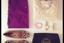 Outfits I Loveee / by Veronica Snodgrass
