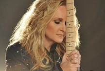 Melissa Etheridge / by Jessie Buckner