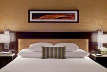 Hotel amenities / by Hyatt Regency Indianapolis
