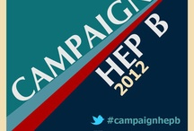 Campaign Hepatitis B / by Team HBV