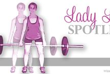 Blogs / Fitness and Health blogs / by Shauna Haynes