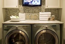 Laundry room / by Patricia OConnor