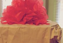 Gifts / by Mae Mae Daily