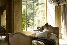 Bedroom Style / by Lynn Petty