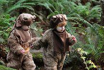 Kids Costumes / by Rachel Thompson