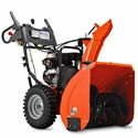 Best Two-Stage Snow Blowers / These are our picks for the best two-stage snow blowers available at SnowBlowersDirect.com. These picks are made by our in-house snow thrower expert, Kriss Schrader.  / by Power Equipment Direct