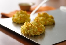 Gluten free recipes / by Janice Honaker