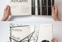 Editorial Design / by Patri Navarro