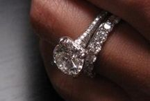 Rings On My Fingers / by Saijee Ryals