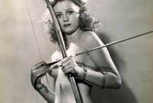 Archery / by Steve Vandagriff