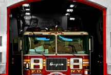 Fire Trucks for Jesse / by Jacob Rothman