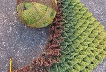 Crochet / by Marian Donner