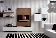 Interior Design / by Malinda Adams