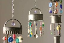 Crafts/Windchimes / by Barbara Farnsworth