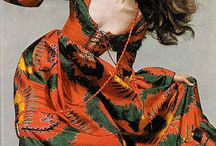 70's Fashion / by Sparrow Vintage