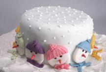 Snowmen!!!!!!! / by Jacqui C