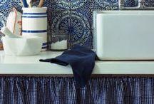 Kitchen! / by Jani Price