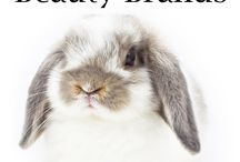 Vegan/ Cruelty Free/ Paraben Free/ Organic/  GMO Free / by Jenn Ross