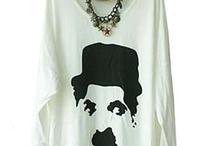 Women's T Shirt / by SheInside