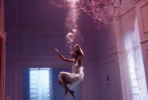 aqua / by Michelle Kim