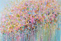 Inspiration tavlor / by Sara Hugosson