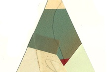 Collage/Art - Landscapes / by Liz Zimbelman