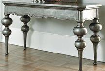 Ambella Home / New additions to Ambella Home: http://www.carolinarustica.com/shop-by-brand/furniture/ambella-home / by Carolina Rustica