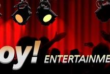 Enjoy! Entertainment / by Poughkeepsie Journal