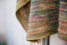 knit & crochet / by Joanne McIntyre