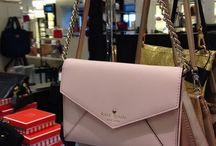 Handbags / by Casie Davidson