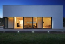 Architecture / by Mentmore Studios