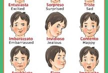 Italian Language / by Judy Rutherford
