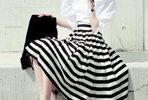Style/Fashion / by Lindsey Kondos Manley