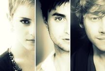 Hogwarts...sigh! / by Carolyn Greer