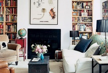Living Room / by Katie Nash