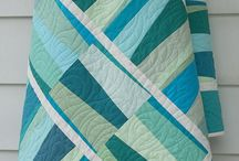 Quilts to inspire me / by Kylie Onoprienko